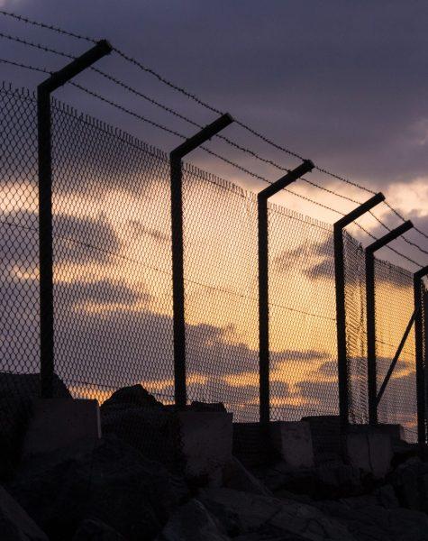 Perimeter security application