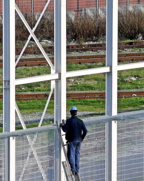 Perimeter security